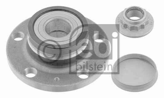 Moyeu de roue - FEBI BILSTEIN - 24224