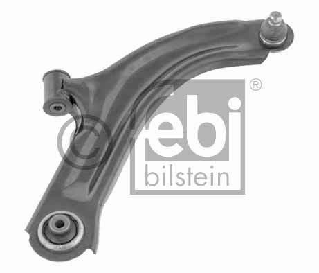 Bras de liaison, suspension de roue - FEBI BILSTEIN - 24252