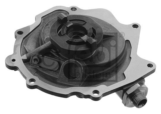 Pompe à vide, système de freinage - FEBI BILSTEIN - 24257