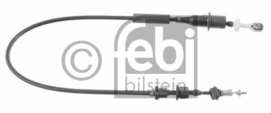 Câble d'accélération - FEBI BILSTEIN - 24265