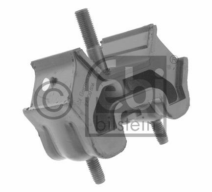 Support moteur - FEBI BILSTEIN - 24309
