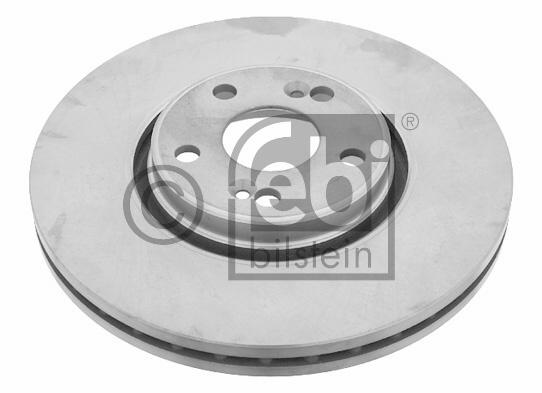 Disque de frein - FEBI BILSTEIN - 24310