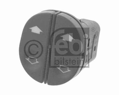 Interrupteur, lève-vitre - FEBI BILSTEIN - 24317