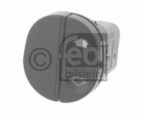 Interrupteur, lève-vitre - FEBI BILSTEIN - 24318