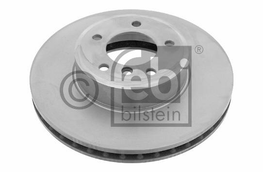 Disque de frein - FEBI BILSTEIN - 24343