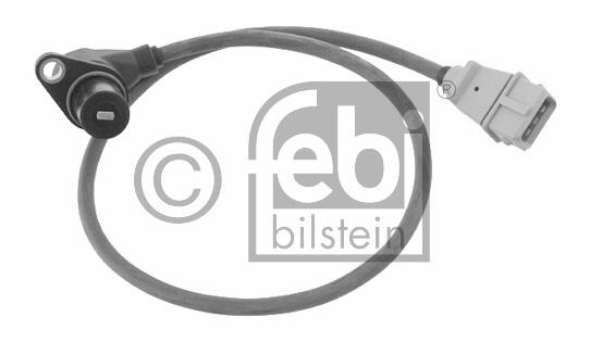 Générateur d'impulsions, vilebrequin - FEBI BILSTEIN - 24349
