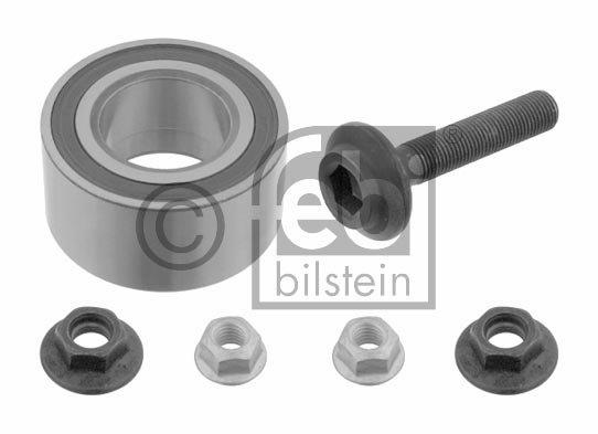 Roulement de roue - FEBI BILSTEIN - 24366