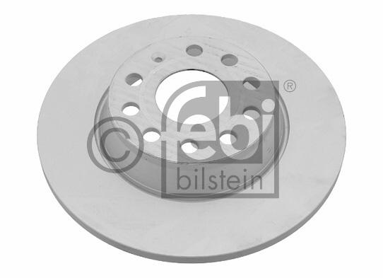 Disque de frein - FEBI BILSTEIN - 24382