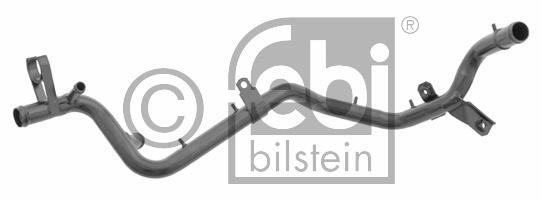 Tuyauterie du réfrigérant - FEBI BILSTEIN - 24388