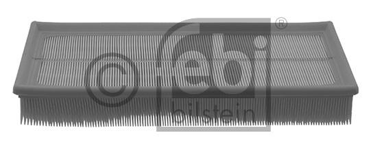 Filtre à air - FEBI BILSTEIN - 24400
