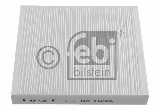 Filtre, air de l'habitacle - FEBI BILSTEIN - 24423