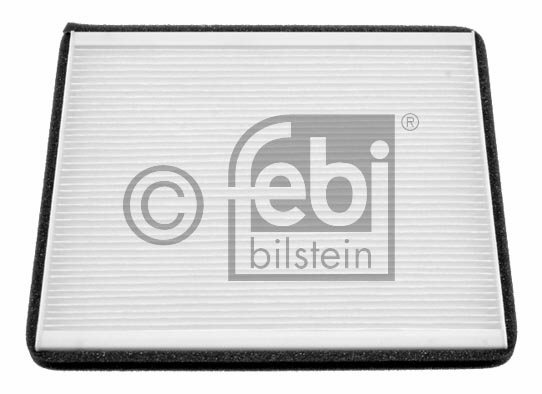 Filtre, air de l'habitacle - FEBI BILSTEIN - 24433