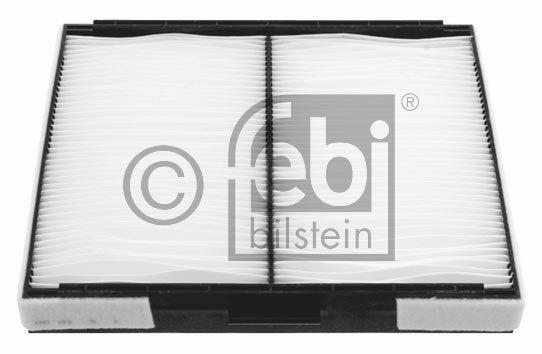 Filtre, air de l'habitacle - FEBI BILSTEIN - 24439