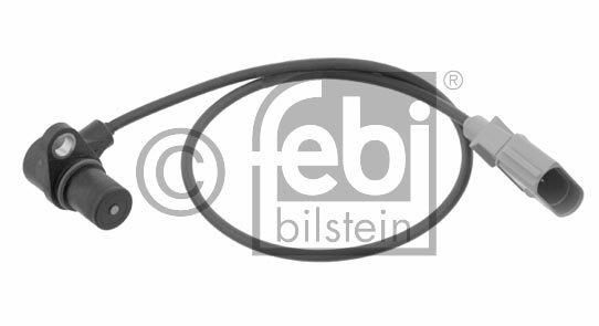 Générateur d'impulsions, vilebrequin - FEBI BILSTEIN - 24444