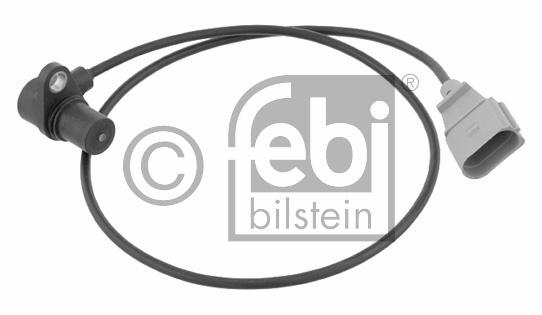 Générateur d'impulsions, vilebrequin - FEBI BILSTEIN - 24446