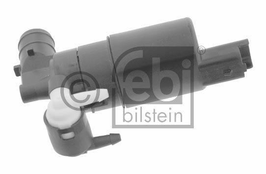 Pompe d'eau de nettoyage, nettoyage des vitres - FEBI BILSTEIN - 24453