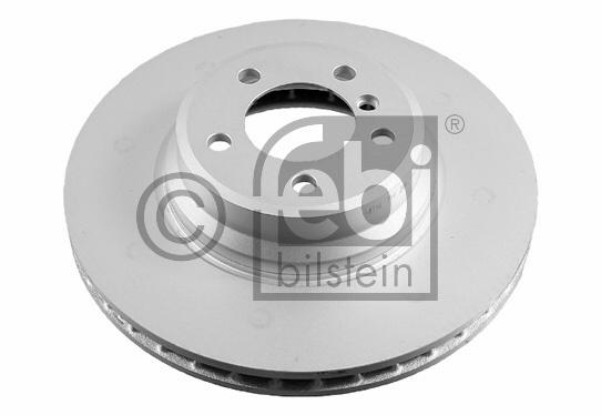 Disque de frein - FEBI BILSTEIN - 24475