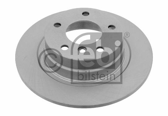 Disque de frein - FEBI BILSTEIN - 24482