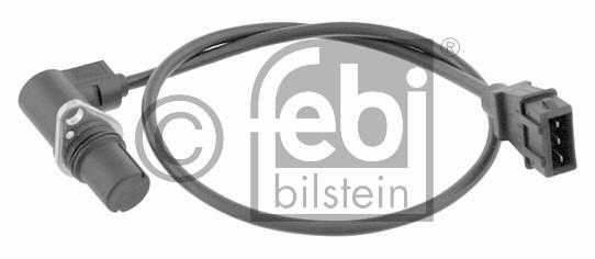 Générateur d'impulsions, vilebrequin - FEBI BILSTEIN - 24508
