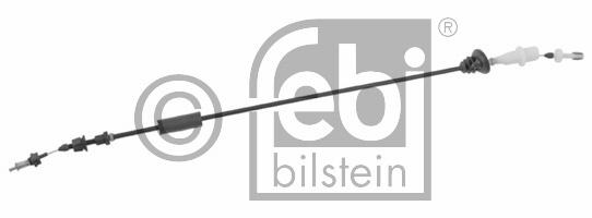 Câble d'accélération - FEBI BILSTEIN - 24514