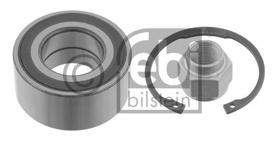 Roulement de roue - FEBI BILSTEIN - 24517