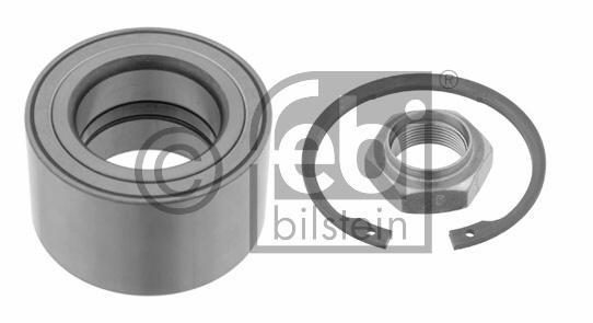 Roulement de roue - FEBI BILSTEIN - 24519