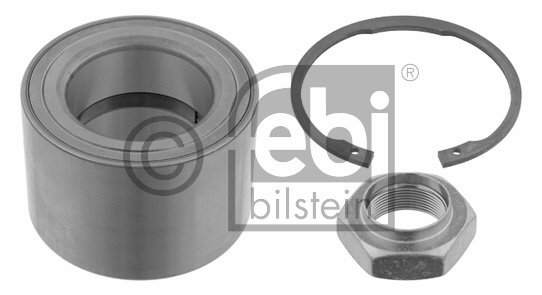 Roulement de roue - FEBI BILSTEIN - 24521