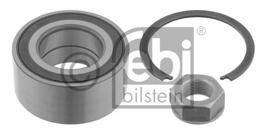 Roulement de roue - FEBI BILSTEIN - 24523