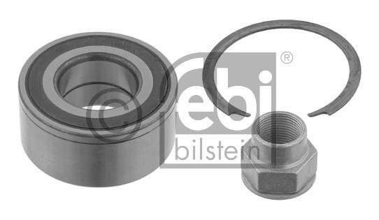Roulement de roue - FEBI BILSTEIN - 24524