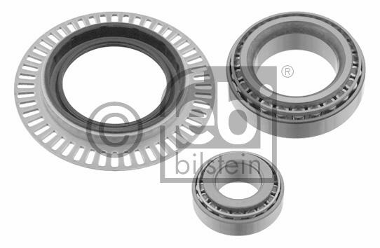 Jeu de roulements de roue - FEBI BILSTEIN - 24535