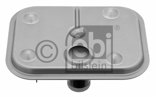 Filtre hydraulique, transmission automatique - FEBI BILSTEIN - 24536