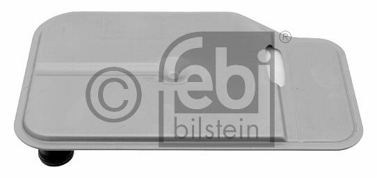 Filtre hydraulique, transmission automatique - FEBI BILSTEIN - 24538