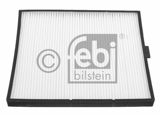 Filtre, air de l'habitacle - FEBI BILSTEIN - 24564