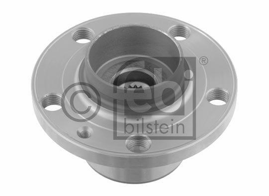 Moyeu de roue - FEBI BILSTEIN - 24574