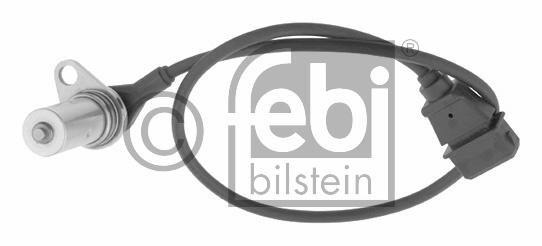 Générateur d'impulsions, vilebrequin - FEBI BILSTEIN - 24576
