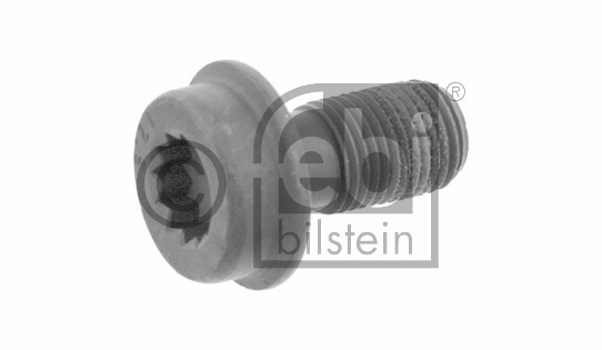 Boulon de volant moteur - FEBI BILSTEIN - 24602