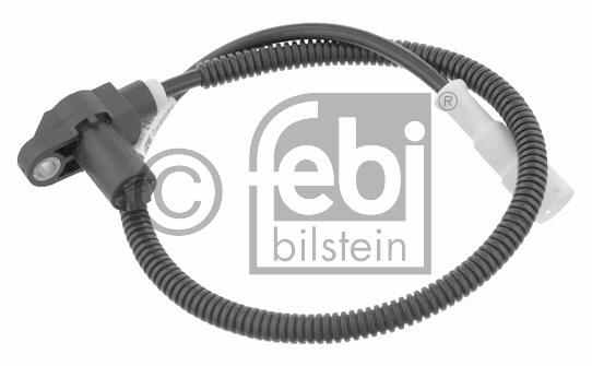 Capteur, vitesse de roue - FEBI BILSTEIN - 24614