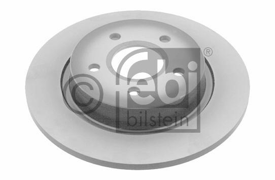 Disque de frein - FEBI BILSTEIN - 24620