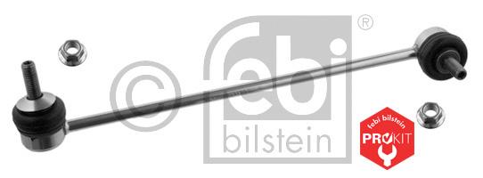 Entretoise/tige, stabilisateur - FEBI BILSTEIN - 24623