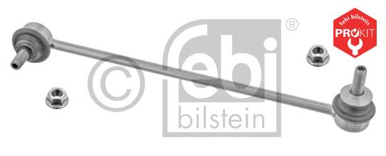 Entretoise/tige, stabilisateur - FEBI BILSTEIN - 24625