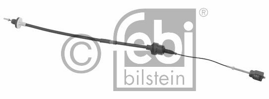 Tirette à câble, commande d'embrayage - FEBI BILSTEIN - 24641