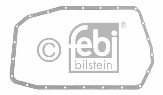 Joint, carter d'huile-boite à vitesses automatique - FEBI BILSTEIN - 24679