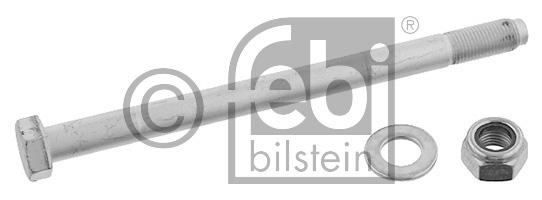 Kit d'assemblage, bras de liaison - FEBI BILSTEIN - 24687