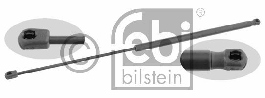 Ressort pneumatique, capot-moteur - FEBI BILSTEIN - 24710
