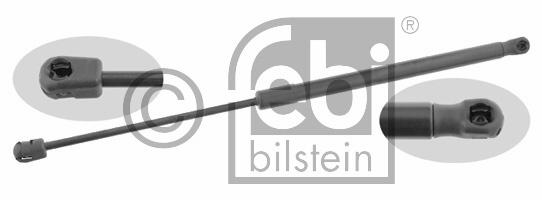 Ressort pneumatique, coffre à bagages/compartiment à bagages - FEBI BILSTEIN - 24711