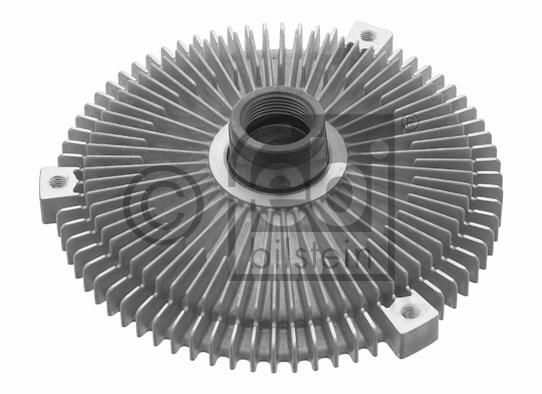 Embrayage, ventilateur de radiateur - FEBI BILSTEIN - 24722