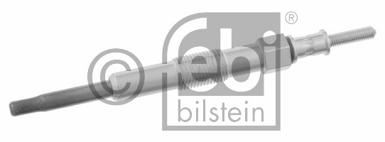 Bougie de préchauffage - FEBI BILSTEIN - 24771