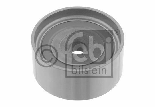Poulie renvoi/transmission, courroie de distribution - FEBI BILSTEIN - 24792