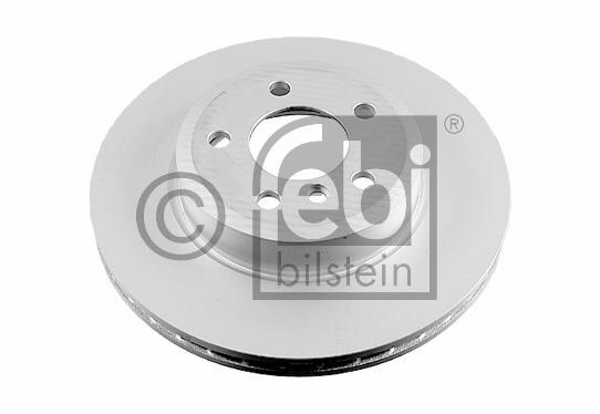 Disque de frein - FEBI BILSTEIN - 24794