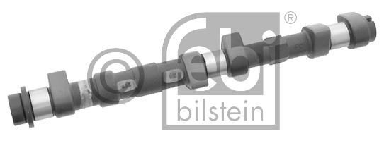 Arbre à came - FEBI BILSTEIN - 24826